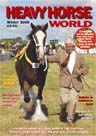 Heavy Horse World Magazine