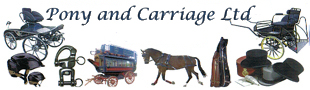 Pony And Carriage Ltd