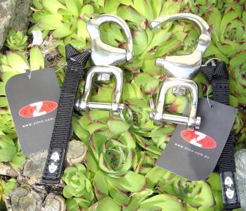 Harnais De Cheval trace transport quick release snap manilles 3 tailles C2 C3 C4