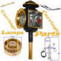 Carriage Driving Coach Lamps Tyres Springs