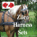 Zilco Carriage Driving Harness SL Sl Sportz Tedex Classic ZGB